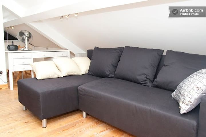 lovely loft near tower bridge apartments for rent in greater