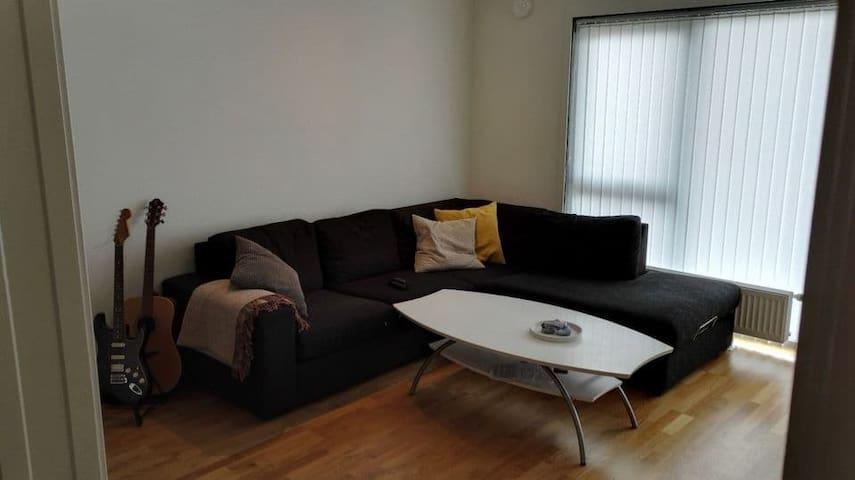 Apartment in Stavanger East