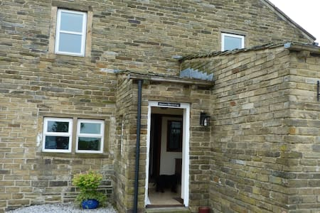 Ash Cottage - official 4 star Gold - Thornton, Bradford
