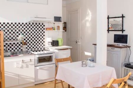 Studio charmant proche de Paris - Joinville-le-Pont