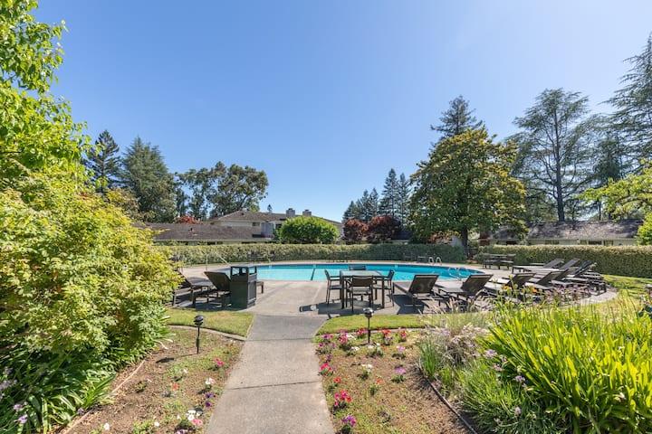 Silverado Resort Condo with Pool
