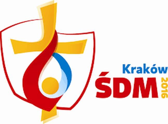 Światowe Dni Młodzieży ŚDM World Youth Day - Kraków - Huis