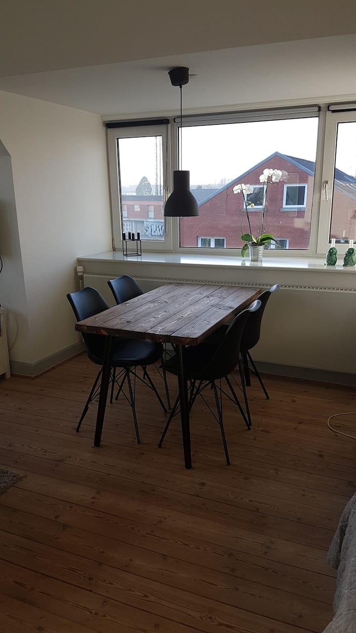 2 rooms in Odense