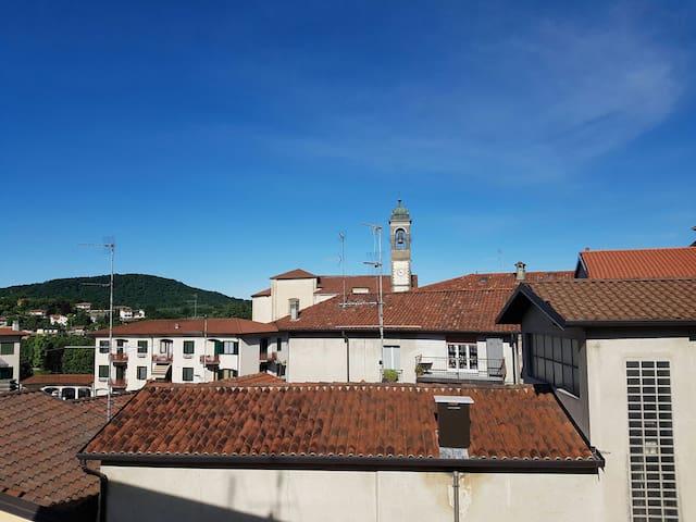Casa Elena - Albese con cassano  - Apartemen