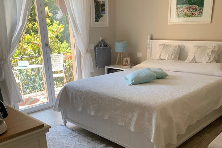 Charming Room in Monterosso al Mare