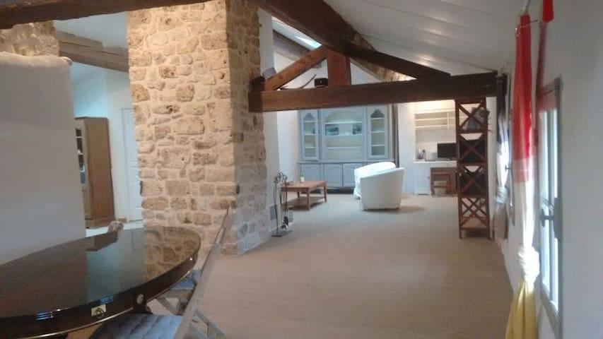 Belle Maison 140m², 8 couchages, à Brignoles(83) - Brignoles - บ้าน