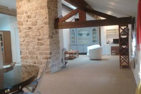 Belle Maison 140m², 8 couchages, à Brignoles(83) - Brignoles