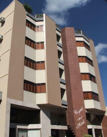 Agradável Apart Hotel em Macaé - Macaé