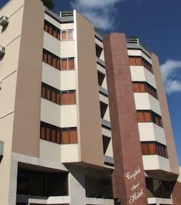 Apart Hotel em Macaé