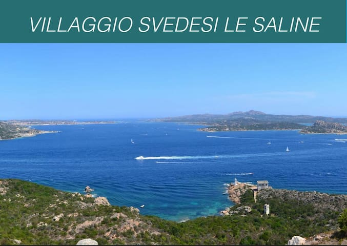 Sweet home in Sardegna