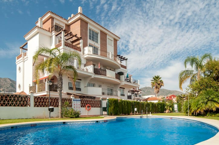 apartment in Mijas countryside