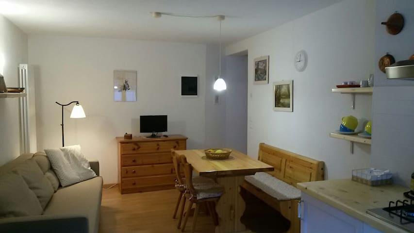 CASA SULLE DOLOMITI - Piè Falcade - House