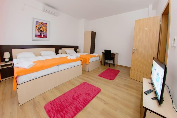 Villa Tajra Mostar Elegant Room 2 - Mostar - Villa