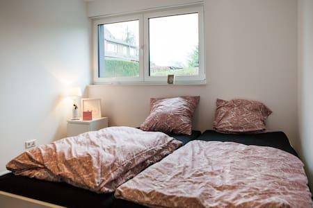 Eigenes Zimmer im modernen Neubau - Bielefeld