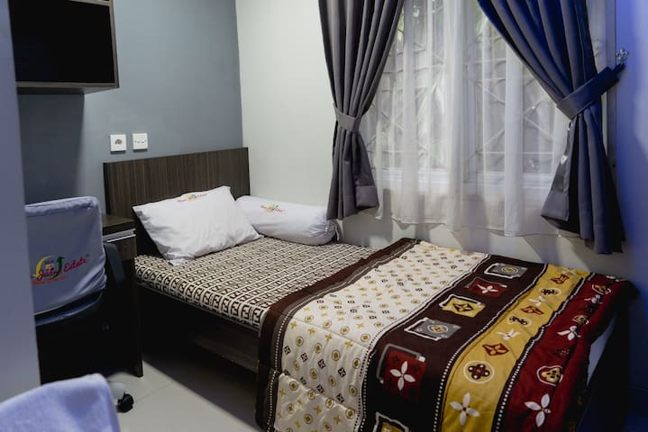 Mara Juara Apartment Nicely Furnished