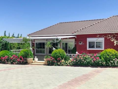AlReem's Farmhouse