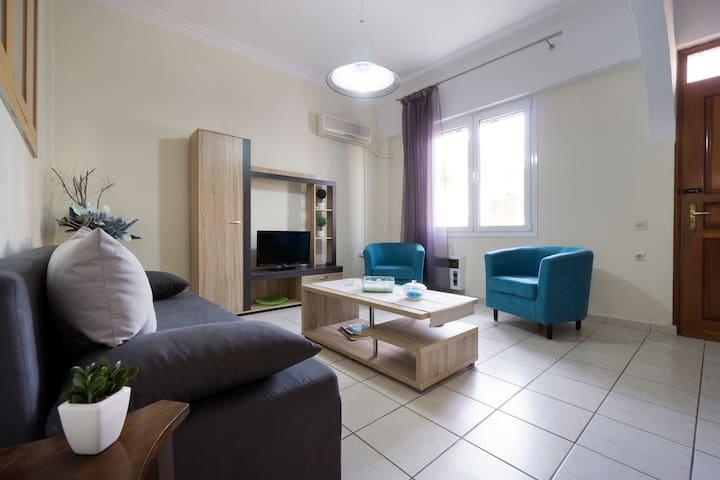 Neoria Apartment