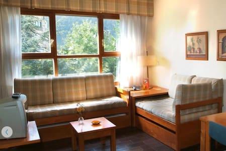 apartamento ski Baqueira - Baqueira