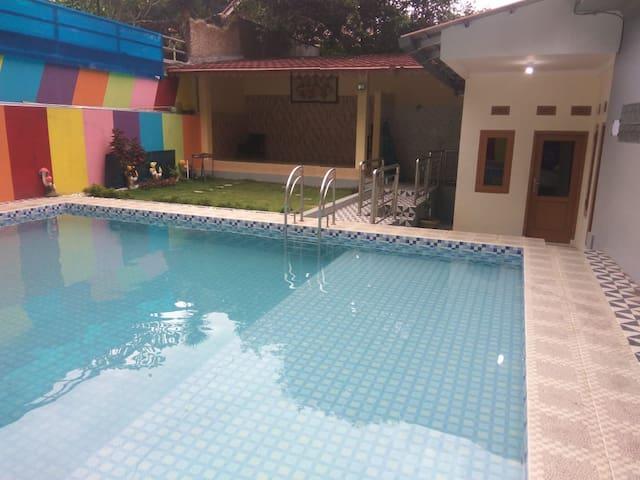 Villa Betawi