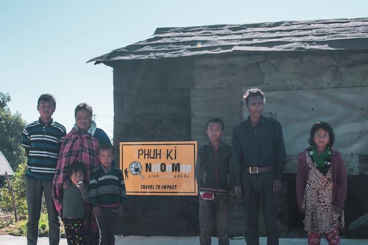 NotOnMap - Phu-Ki Homestay
