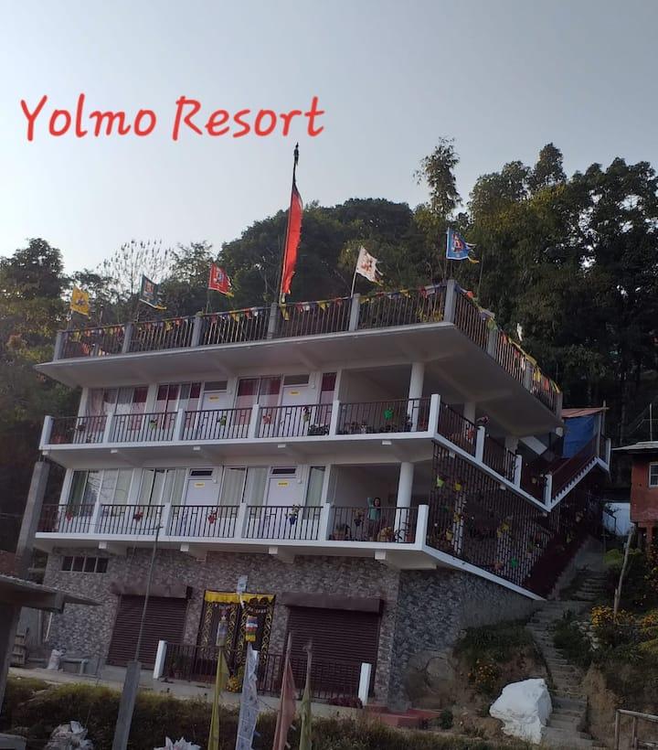 Yolmo resort and homestay
