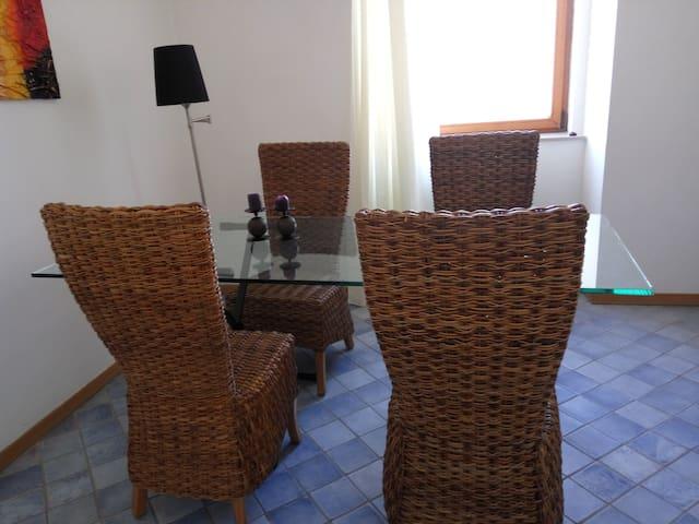 Lulu's Apartment - Lecce - Wohnung