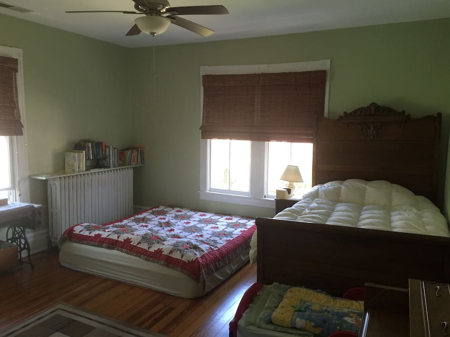 Second Floor Of Home Apartments For Rent In Roanoke Virginia United States