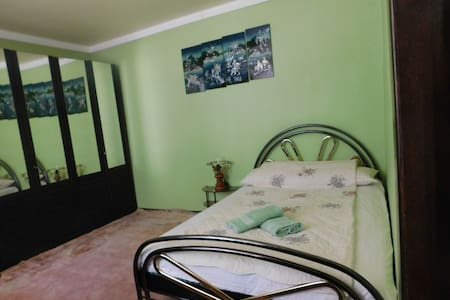 Cherry House Room 2-Sararie