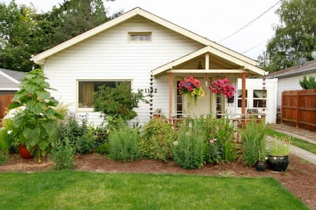 Spacious Master Suite with Private Bed and Bath! - Portland - House