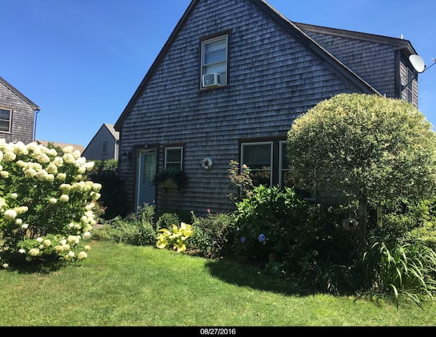 Tranquility on Nantucket Island - Nantucket - Huis