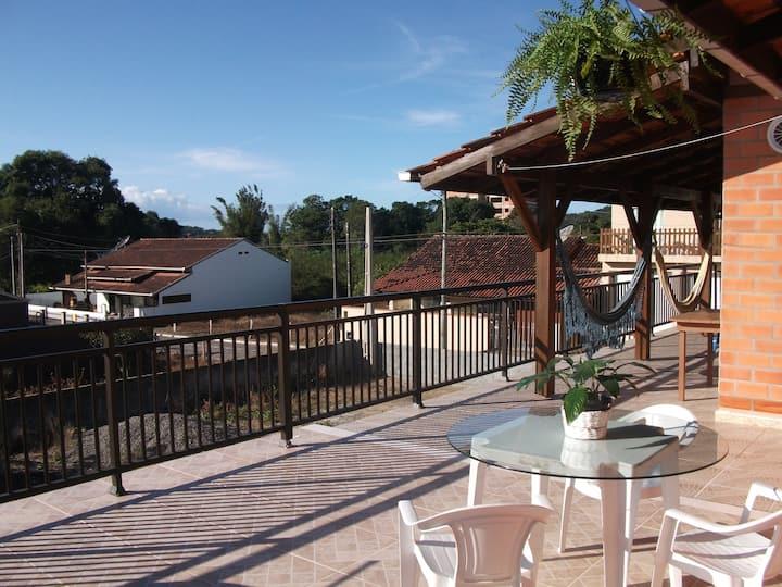 Suite p/ do Beto Carrero World Praia Armaçao Penha