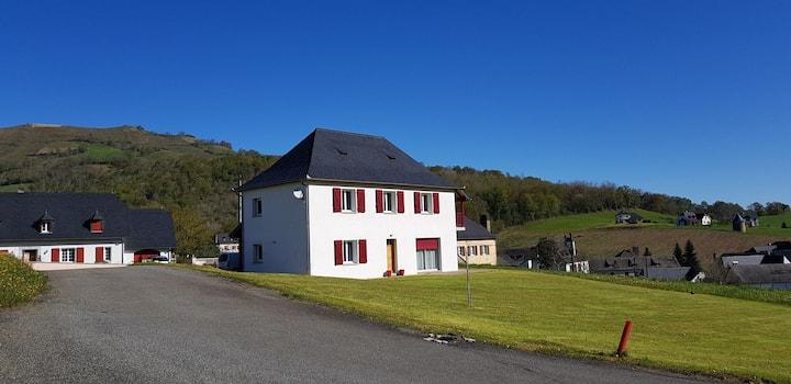 Maison Karrikerdi