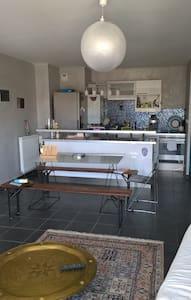 OL LYON STADIUM _ EUREXPO _ LYON _ DECINES - Décines-Charpieu - Appartement