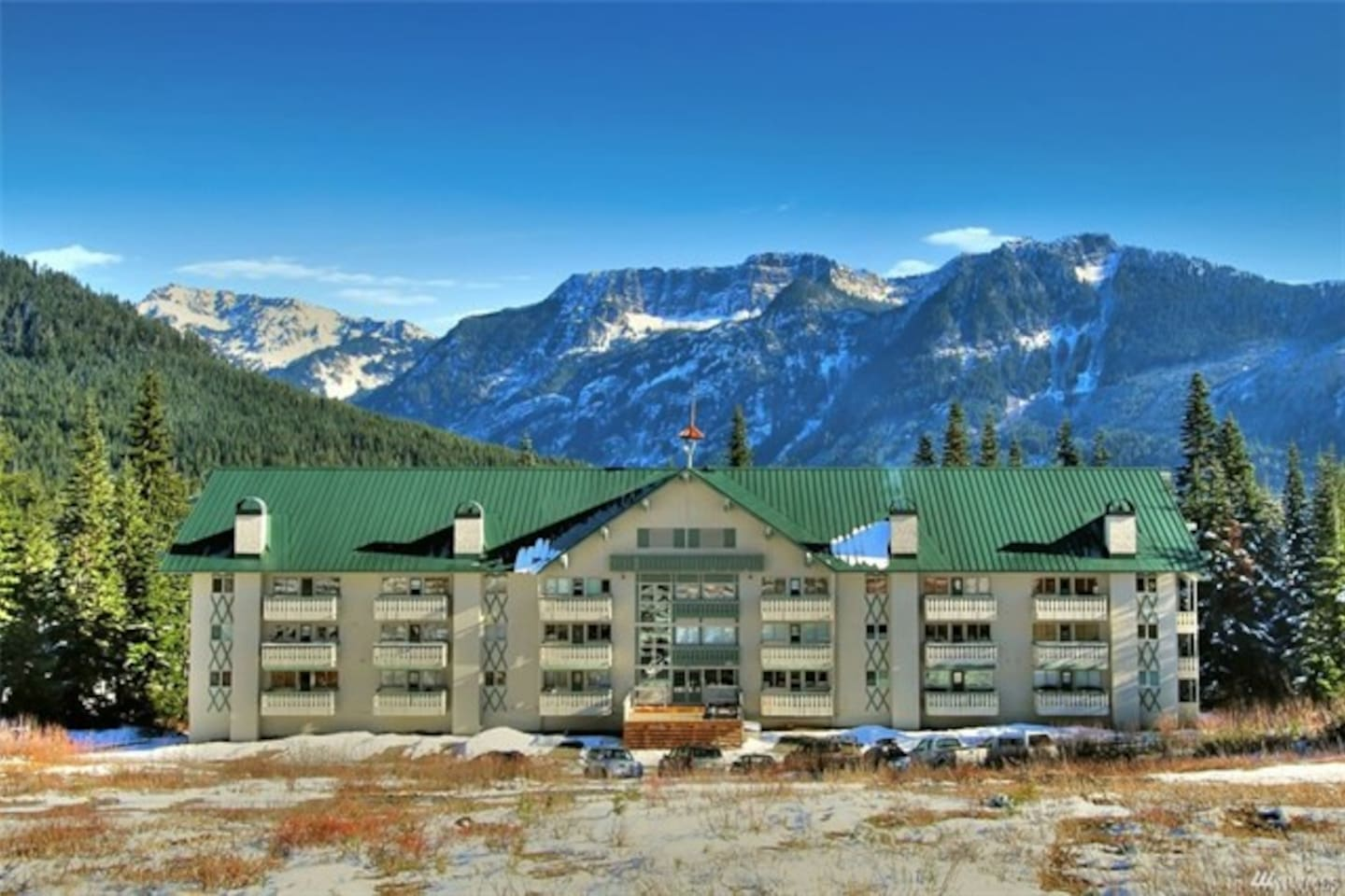 Edelweiss Chalet | 220 Tanner Way - Snoqualmie Pass, WA