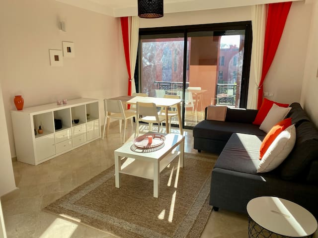 Airbnb Sidi Bou Othmane Vacation Rentals Places To