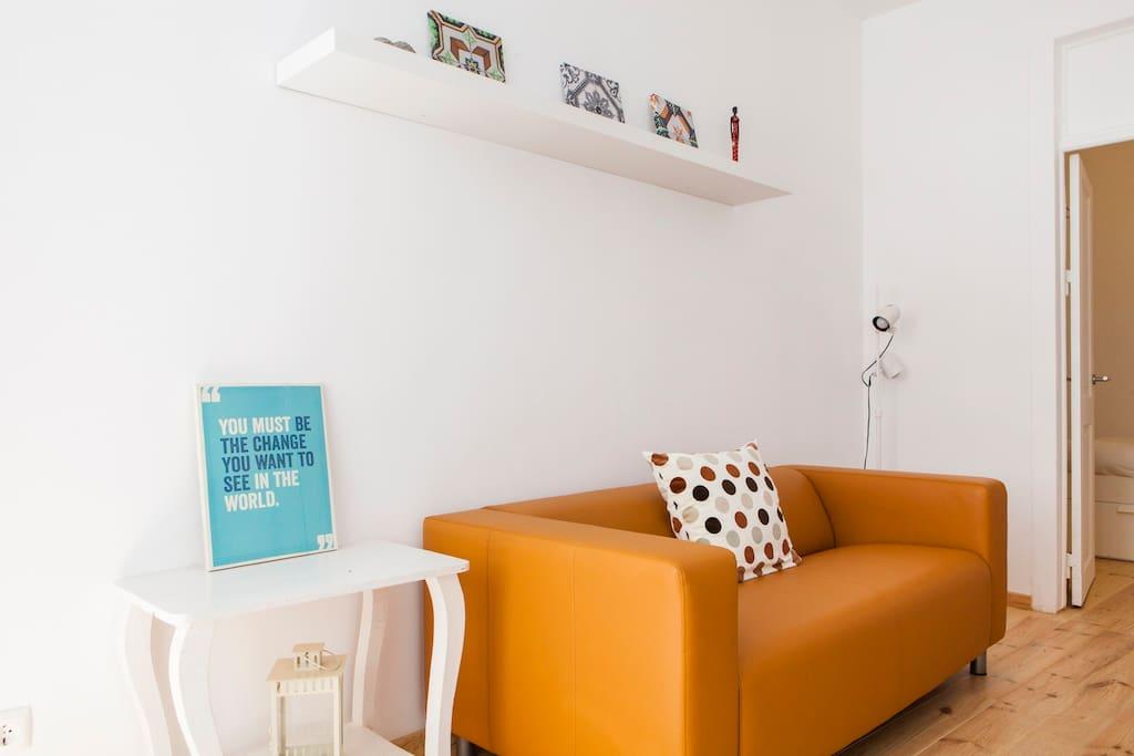 Maison moderne et tr s centrale appartements louer for Maison tres moderne