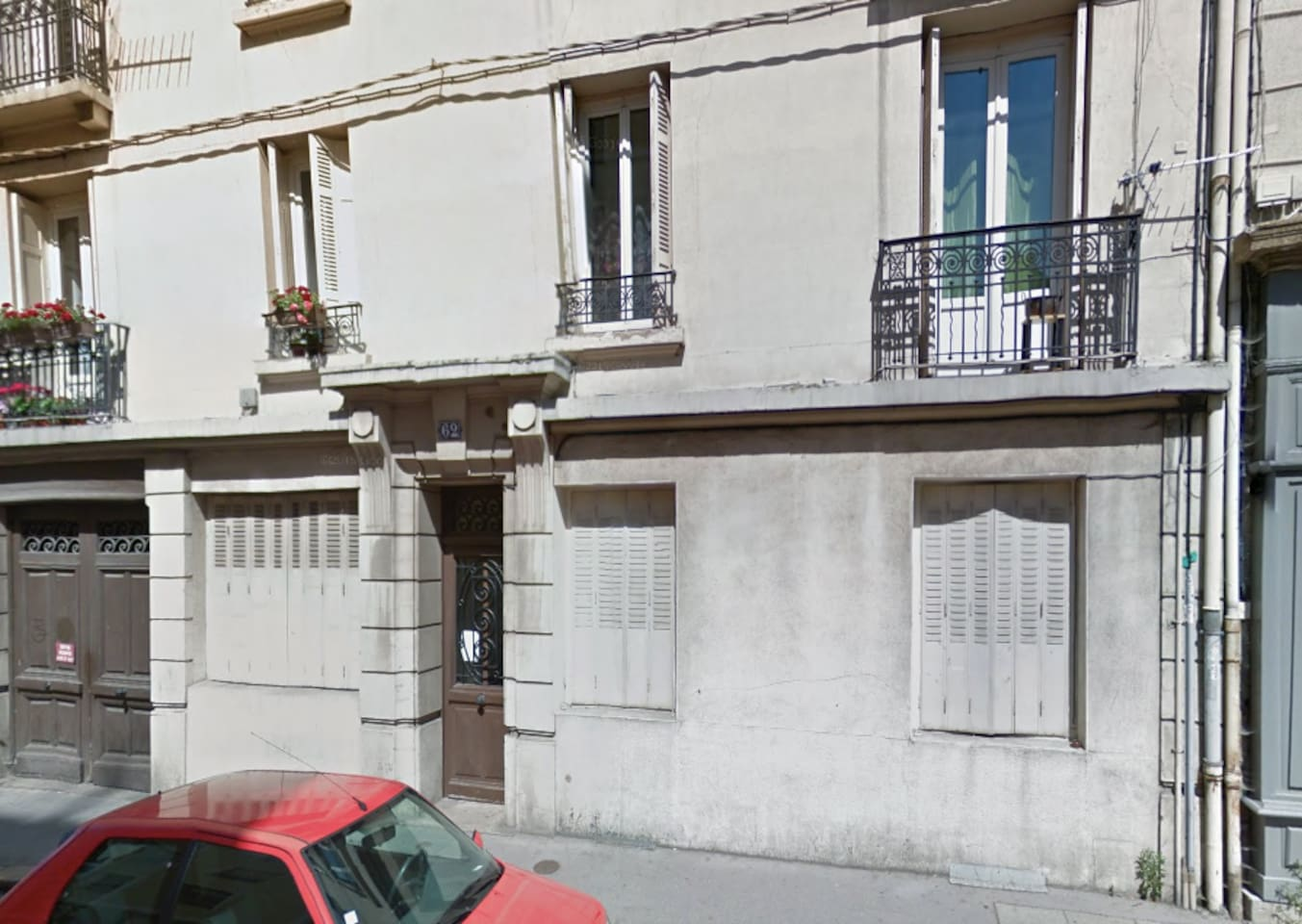 Appartement T2 - UEFA