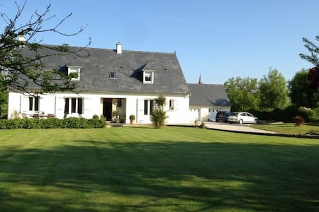 Maison cassine - Montebourg