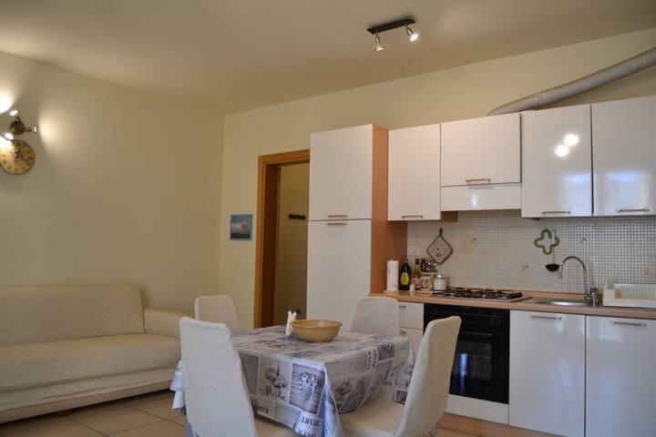 Beautiful Apartment Tuscany Arezzo