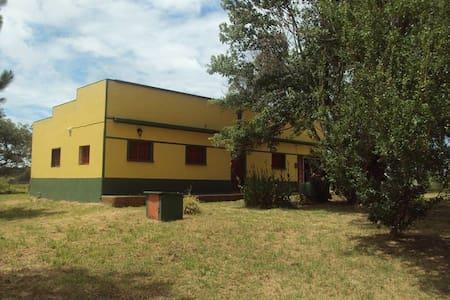 Hostel La Esmeralda - La Esmeralda - Vandrarhem