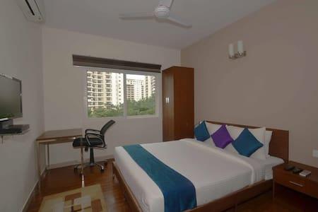 14 Square Electronic City - Bangalore - Appartement