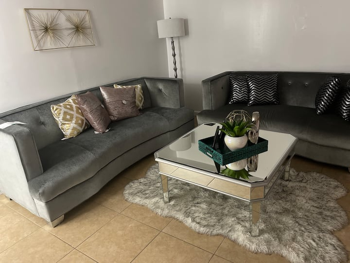 Cozey room near Downtown Allentown