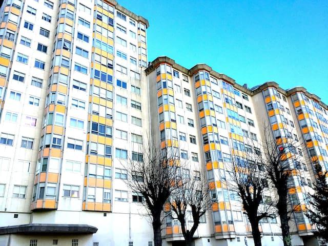 ALQUILER VACACIONAL - Ferrol - Hus