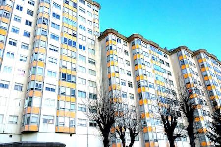 ALQUILER VACACIONAL - Ferrol