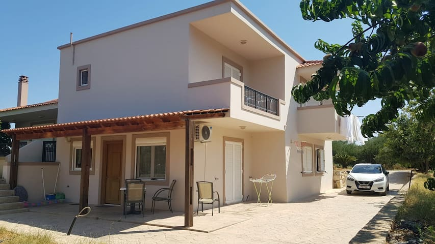Miniera house
