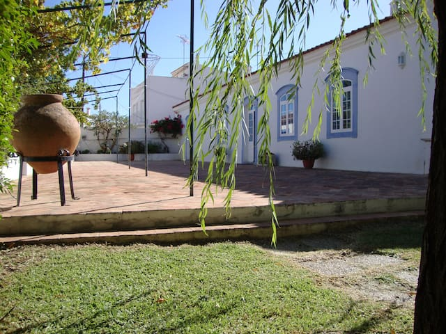 CASA TRADICIONAL - Quinta das Acacias - Manta Rota - Villa