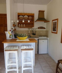 Quiet guesthouse for individualists & Greecelovers - Karpathos - Pension