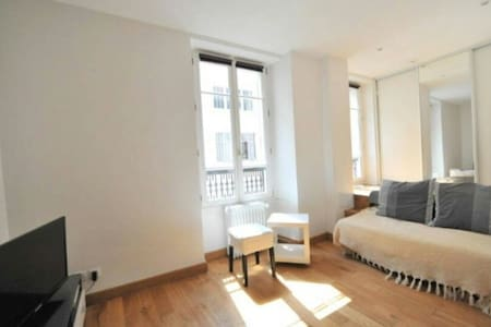 Convenient accommodation - Oktaha - Apartamento
