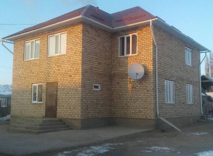 Гостевой дом Кочевник