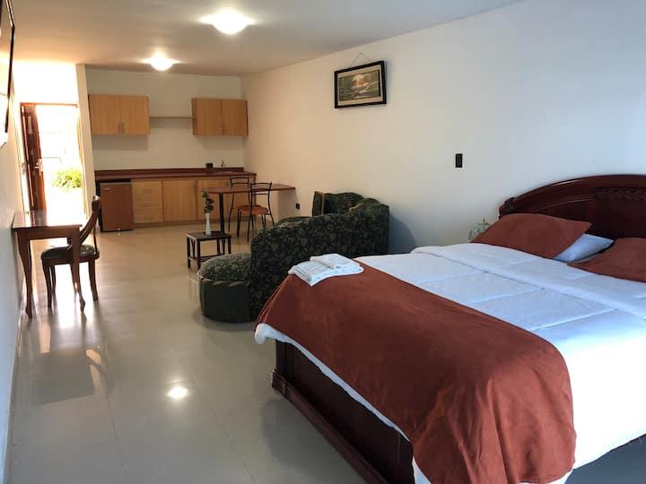 Hotel La Cascada  - Suit comfort